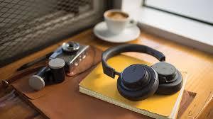 <b>Plantronics BackBeat GO 600</b> Bluetooth Headphones Review ...