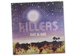 The <b>Killers</b>: <b>Day</b> And <b>Age</b> | MusicRadar