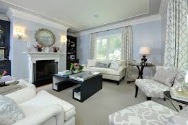 chic living room contemporary living room chic living room