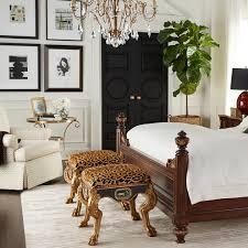Leopard Print Living Room Animal Print Decors Sarv Designssarv Designs