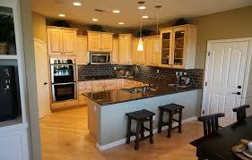 kitchen design light oak cabinets liquidators image of light wood kitchen cabinets