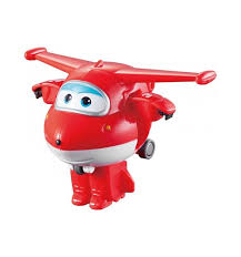 <b>Трансформер</b>-<b>мини Super Wings</b> Джетт, артикул: YW710010 ...