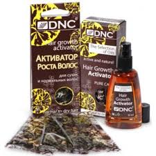 <b>Масло</b> для волос DNC <b>Активатор роста для</b> сухих и нормальных ...