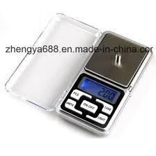 Kitchen & Dining Mini <b>Digital Pocket Scale 1000g</b> 0.1g Precision g/tl ...