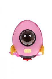 <b>Ранец</b> «РАКЕТА» розовый купить оптом - DE 0238 <b>Bradex</b> ...