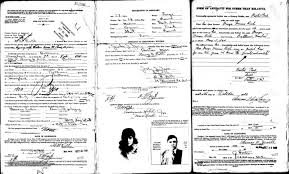 u s passport applications trace the travels of the rich and babe ruth thumbnail