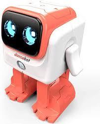 Amazon.com: Echeers Kids <b>Toys</b> Dancing <b>Robot</b> for Boys and Girls ...