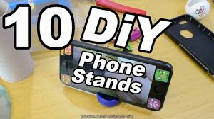 diy stands for smartphones 10 diy stands for smartphones