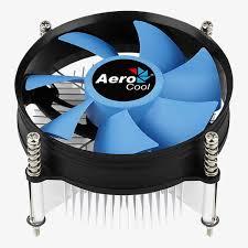 <b>BAS</b>-B9+ – Be Cool. Be AeroCool