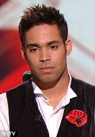 X Factor: Devastated Danyl Johnson loses his mojo as Simon declares Jedward 'night of the living dead' - article-1224426-07092306000005DC-630_224x321