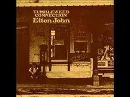 Amoreena - <b>Elton John</b> (<b>Tumbleweed</b> Connection 8 of 10) - YouTube