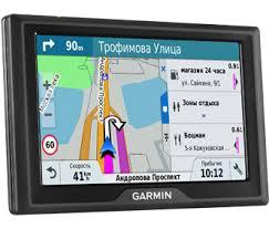 <b>Автомобильные навигаторы Garmin</b>