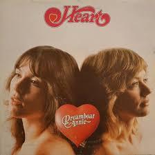 <b>Heart</b> - <b>Dreamboat</b> Annie | Releases | Discogs