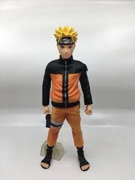2019 <b>29CM</b> Big Size <b>Japanese Anime</b> Figure Naruto Action Figure ...