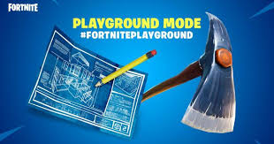 Epic Gives A New Update On The Status Of Playground In
