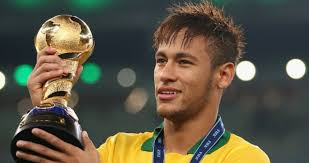 Resultado de imagen de Neymar da Silva Santos Júnior