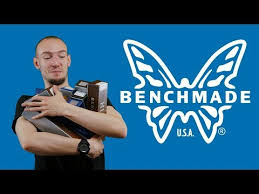 <b>Ножи Benchmade</b> | Купить в магазине ножей Forest-Home