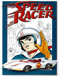 Speed Racer (Meteoro) Audio Latino