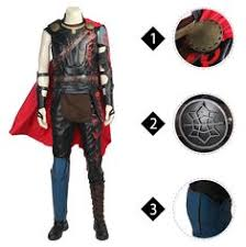 <b>ManLuYunXiao Marvel</b> Movie Thor Ragnarok Thor Cosplay ...