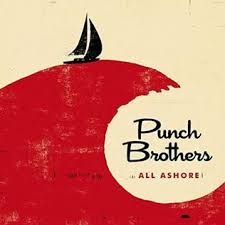 <b>All</b> Ashore (album) - Wikipedia