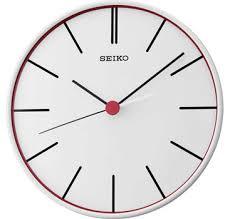<b>Настенные часы Seiko</b> Clock <b>QXA551W</b>. Купить выгодно ...