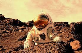 Human mission to Mars - Wikipedia