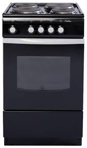 <b>Электрическая плита De</b> Luxe 5004.12э черный — купить по ...