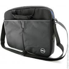"<b>Сумка</b> для ноутбука <b>Dell 15.6</b>"" Essential Topload (460-BBNY ..."