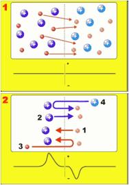 <b>Double layer</b> (plasma physics) - Wikipedia