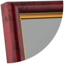 <b>Фоторамка Interior</b> Office 15x21 (А5) 583 яшма, со стеклом, арт. 5 ...