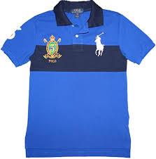 <b>Ralph Lauren Polo</b> Boys <b>Big Pony</b> Cotton Mesh <b>Polo</b> Shirt Clothing ...