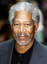 Resultado de imagem para Morgan Freeman