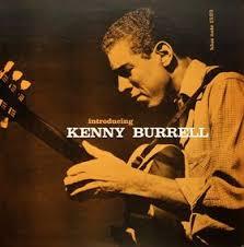 <b>Introducing Kenny Burrell</b> - Wikipedia