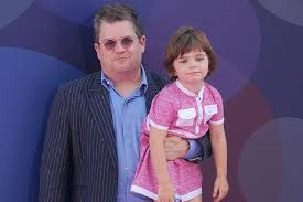 patton oswalt pens emotionally raw essay about raising his patton oswalt pens emotionally raw essay about raising his daughter as a single father since wife s death