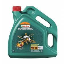 Купить <b>моторное масло Castrol Magnatec</b> 5W-40 A3/B4 ...