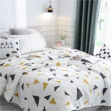 <b>New</b> Summer air conditioning Quilt Summer quilts Cover children ...