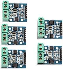 HiLetgo 5pcs L9110S DC Motor Drive Module ... - Amazon.com