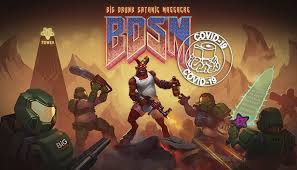 <b>BDSM</b>: <b>Big Drunk Satanic Massacre</b> on Steam