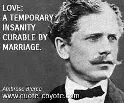 Ambrose Bierce quotes - Quote Coyote