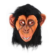<b>Funny</b> Big Ear Monkey <b>Halloween Funny</b> Animal <b>Hood</b> Christmas ...
