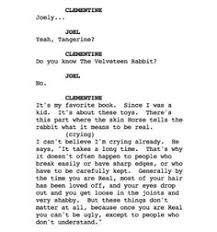 Films] on Pinterest | Eternal Sunshine, Little Miss Sunshine and ... via Relatably.com