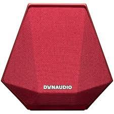 <b>Портативная</b> акустика <b>Dynaudio Music</b> 1 Red - купить ...