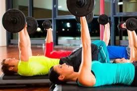 Как выбрать <b>фитнес</b>-<b>клуб</b> - советы начинающим от сети Gold's ...