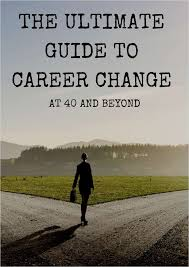 the ultimate guide to career change at and beyond ebook the ultimate guide to career change at 40 and beyond screenshot