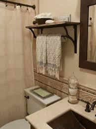 rustic industrial towel rack bathroom shelf home industrial bathroom shelf wood towel