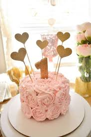 Image result for first birthday cake images