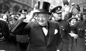 Winston Churchill was saved from bankruptcy by secret ...