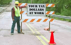 Image result for your taxes at work