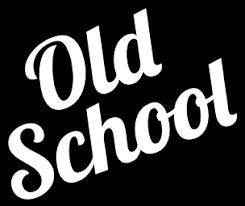 <b>Old School</b>: о бренде, каталог, новинки, купить