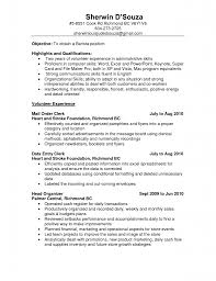 experience objective resume sales flight attendant resume objectives entry level objective resume